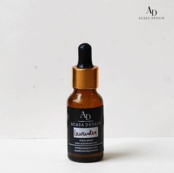 Lavender Essential Oil 20ml (Skin grade)