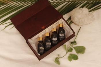 10ml Combo of 4 Diffuser Oil